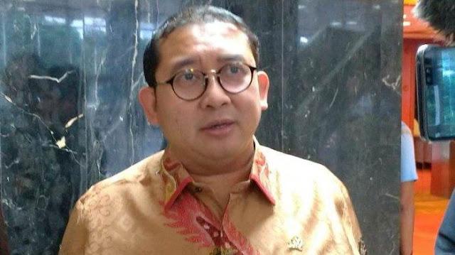 PDIP Sebut Soeharto Guru Korupsi, Fadli Zon: Memercik ke Muka Sendiri