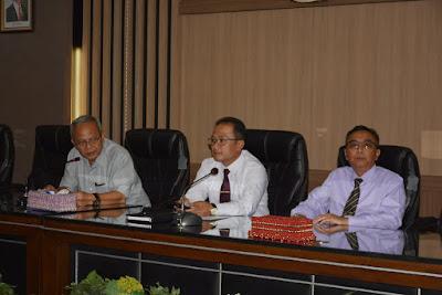 DPRD Temanggung Menimba Ilmu Soal Pilkades Di Kabupaten Kuningan