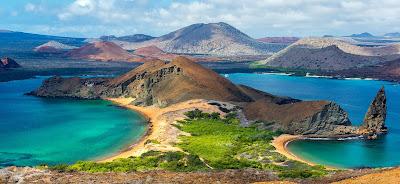 Vive experiencias en Galápagos a buen precio