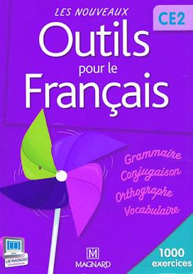 telecharger Les Nouveaux Outils pour le Français Avec 1000 Exercices PDF