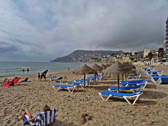 Zwiedzanie Costa Blanca. Ciekawe miejsca Calpe