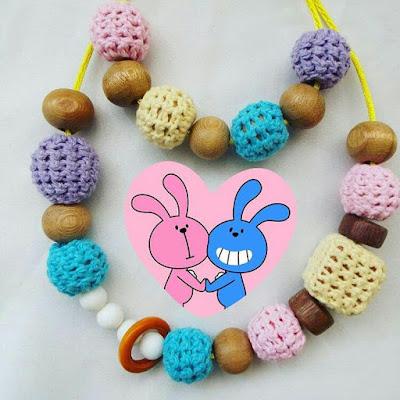 collares de lactancia yilu accesorios - agambame