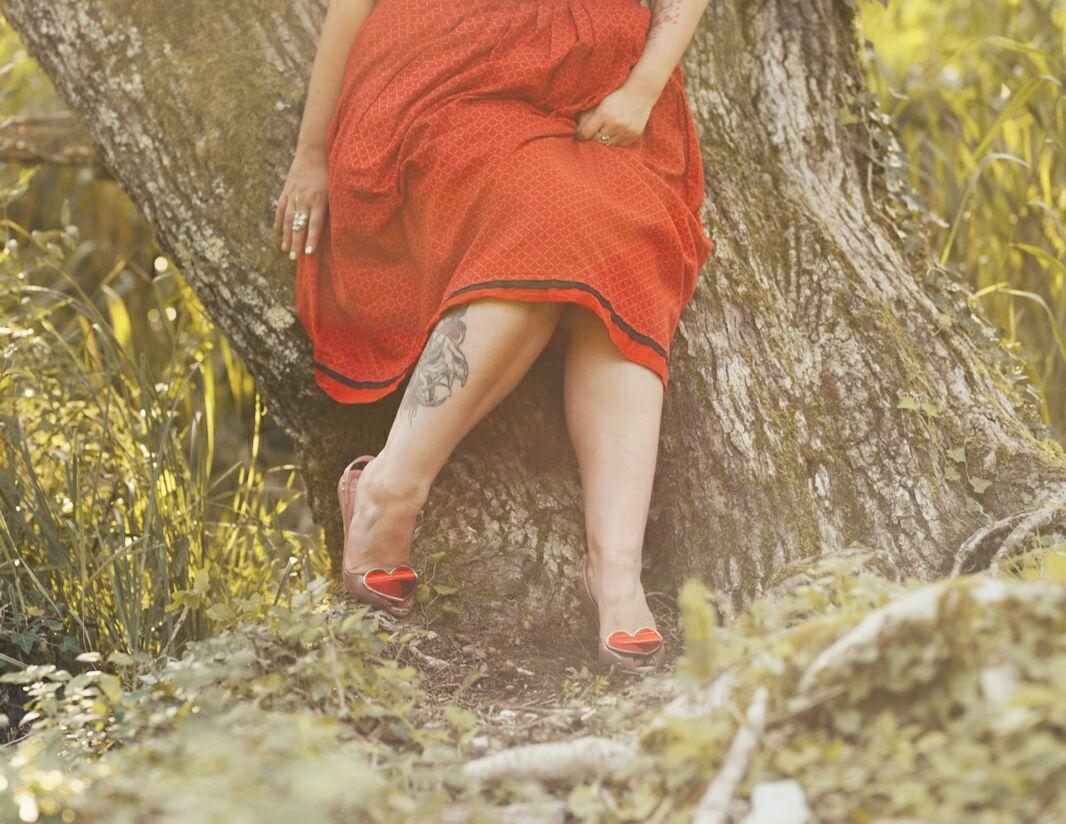 Escarpins Vivienne Westwood