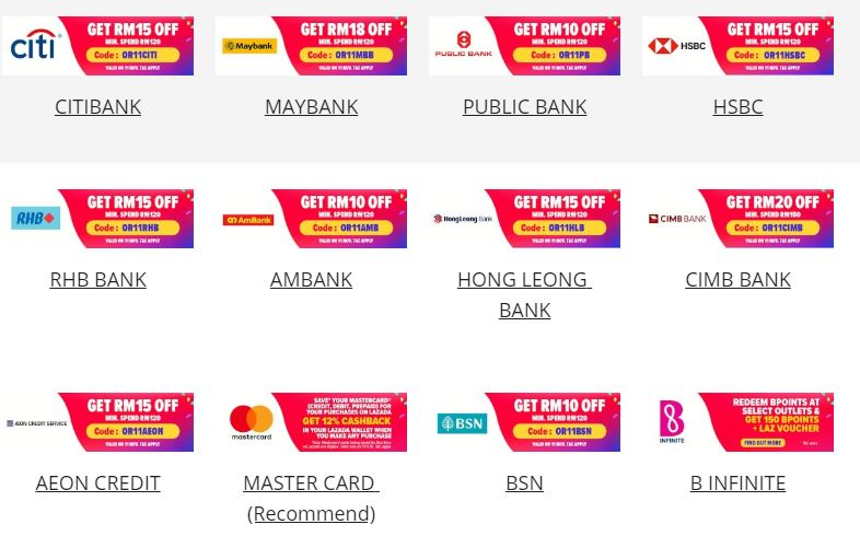 The Easiest Shopee Cimb Promo Code 2019 {Tiburon Es Rojos}