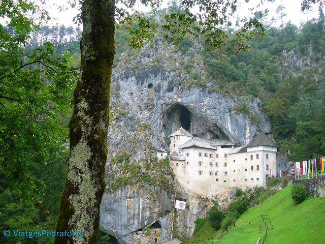 Eslovènia, els millors monuments del gòtic civil