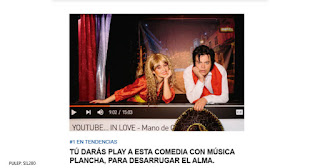 OBRA You Tube in love 2