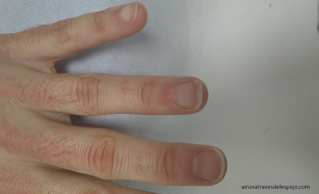 limar uñas hombre