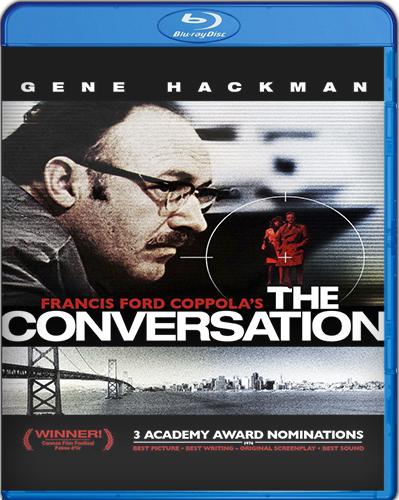 The Conversation [1974] [BD25] [Español]