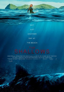 Download Film The Shallows 2016 Full HD Subtitle Indonesia
