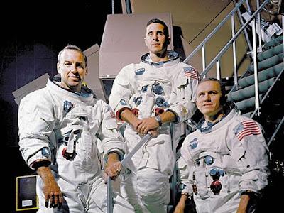 apollo space missions crews - photo #15