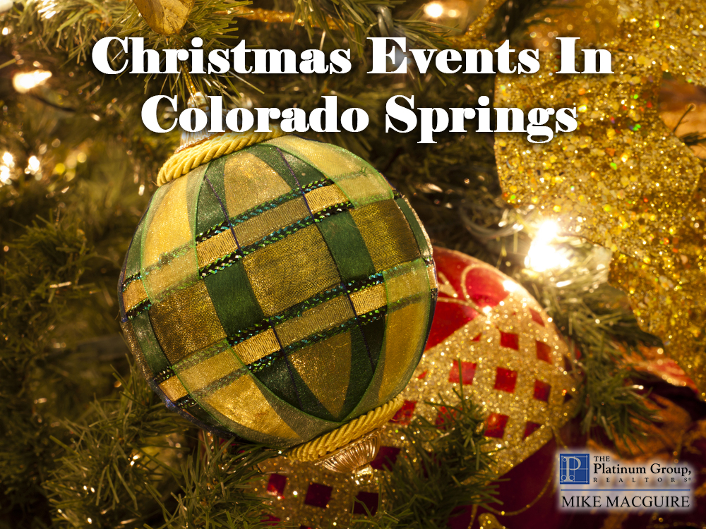 Colorado Springs Christmas.Christmas Activities In Colorado Springs Ap Recovery Services