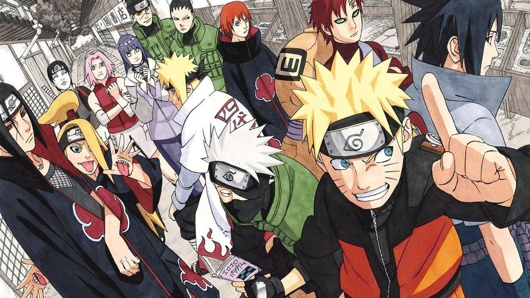 Naruto Shippuden Filler List and Chronological Order 2021 | Anime Filler  Guide