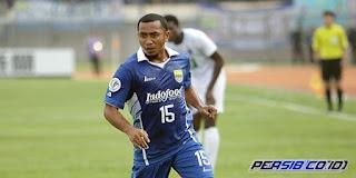 Firman Utina Kembali ke Persib Bandung Ditentukan Pelatih