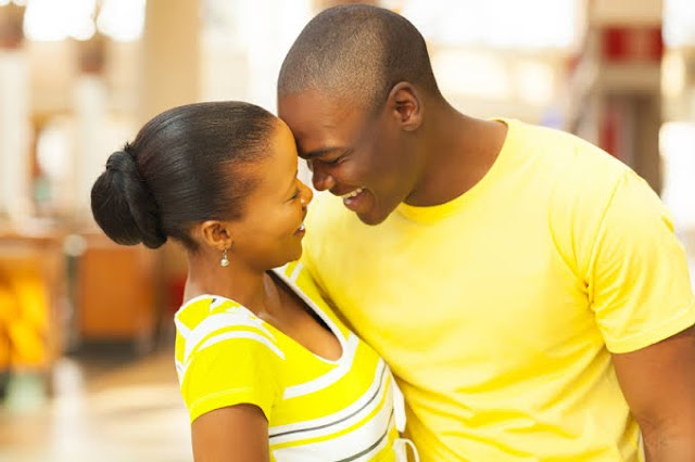 How to build a Stronger and Happy Relationship