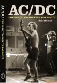 Neil Daniels, AC DC, AC/DC, kniha o AC/DC, Bon Scott, kniha o AC/DC, kniha o AC DC