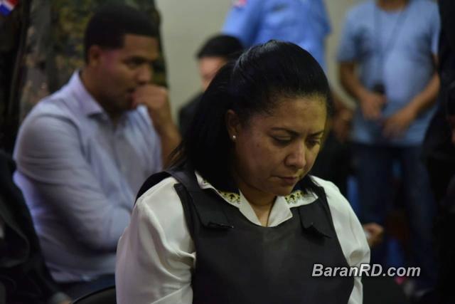 Sentencia contra Marlin y Marlon Martínez será el próximo miércoles