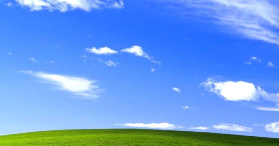 Windows xp wallpaper 4k
