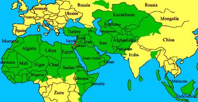 Reflexiones Sobre Medio Oriente Y El Mundo Por Ana 830 El