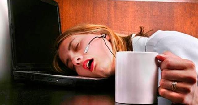 Durante as horas de sono, o corpo repara e renova suas energias – Reprodução