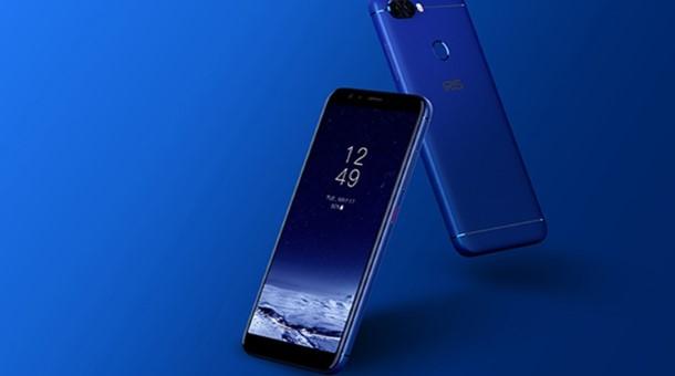 شركة IRIS تطلق هاتف Next U في السوق بسعر 35000 دج
