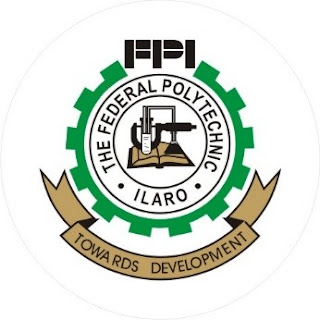 Federal Poly Ilaro 1st Semester Result 2017