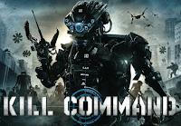 Film Kill Command 2016
