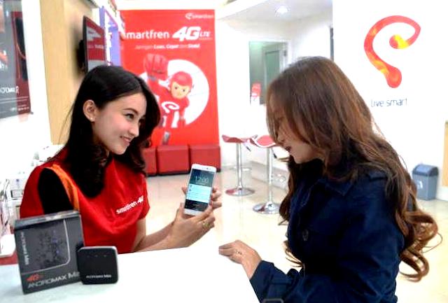 Smartfren Pastikan Layanan CDMA akan Mati Total Desember 2017