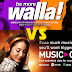 Celcom XPAX Music Walla vs U Mobile Music Onz