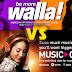 Celcom XPAX Music Walla vs U Mobile Music Onz