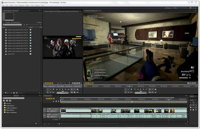 Adobe premiere pro cs5 download free oceanofexe.