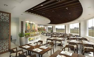 Sapa Relax hotel-nhà hàng