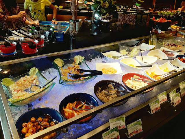 Yakimix Eat-All-You-Can Buffet Manila