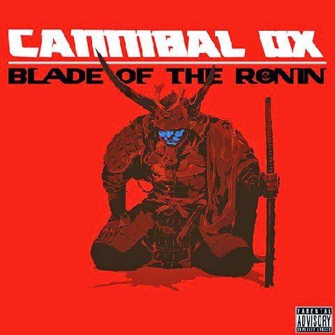 Cannibal Ox – Blade: Art of Ox f. Artifacts & U-God (prod. Black Milk)