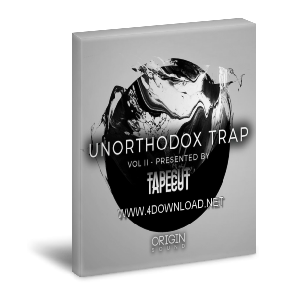 Origin Sound - Unorthodox Trap - Vol II