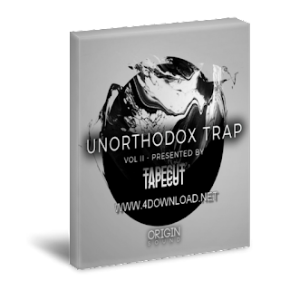 Origin Sound - Unorthodox Trap - Vol II