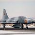 Bagaimana sejarah pesawat F-5 E/F Tiger?