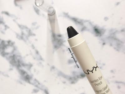 NYX Jumbo Eye Pencil review