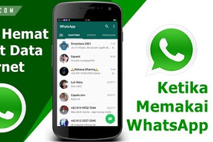 Cara Supaya Foto & Video Tidak Tersimpan di HP Saat Memakai WhatsApp
