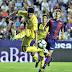 El Villarreal, a acercarse a la Champions, y el Levante, a alejarse del descenso
