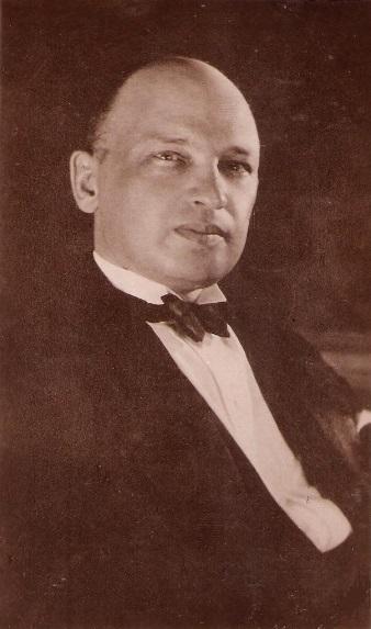 El ajedrecista Dr. Savielly Grigorievich Tartakower