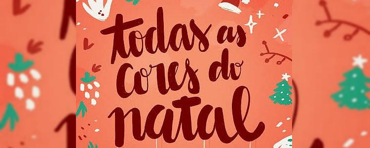 contos, Kindle Unlimited, autores brasileiros, resenha, natal, contos natalinos, lgbtq, Todas as Cores do Natal