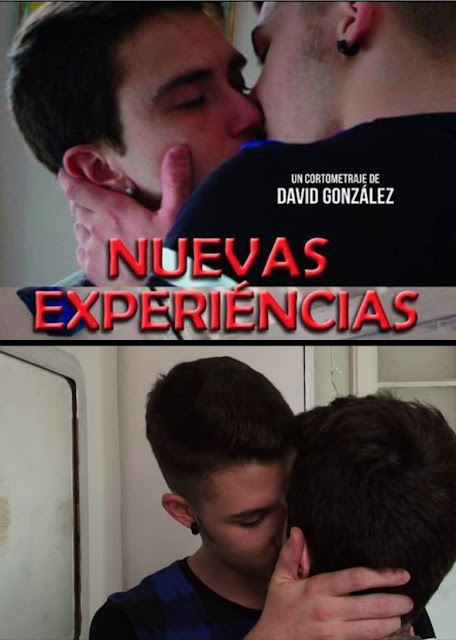 Nuevas experiencias, film