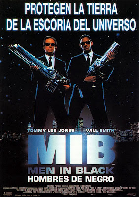 Men in Black - Cartel