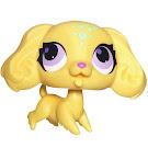 Littlest Pet Shop Blind Bags Spaniel (#3093) Pet