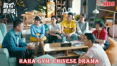 Haha Gym Synopsis