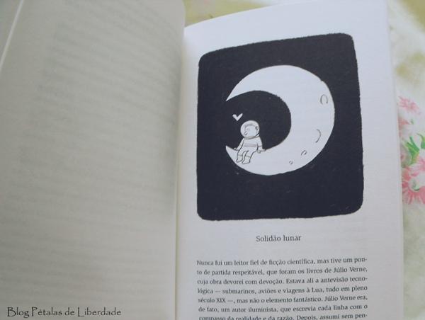 solidao-lunar, ilustração, Resenha, livro, A máquina de caminhar, Cristovão Tezza, editora-record