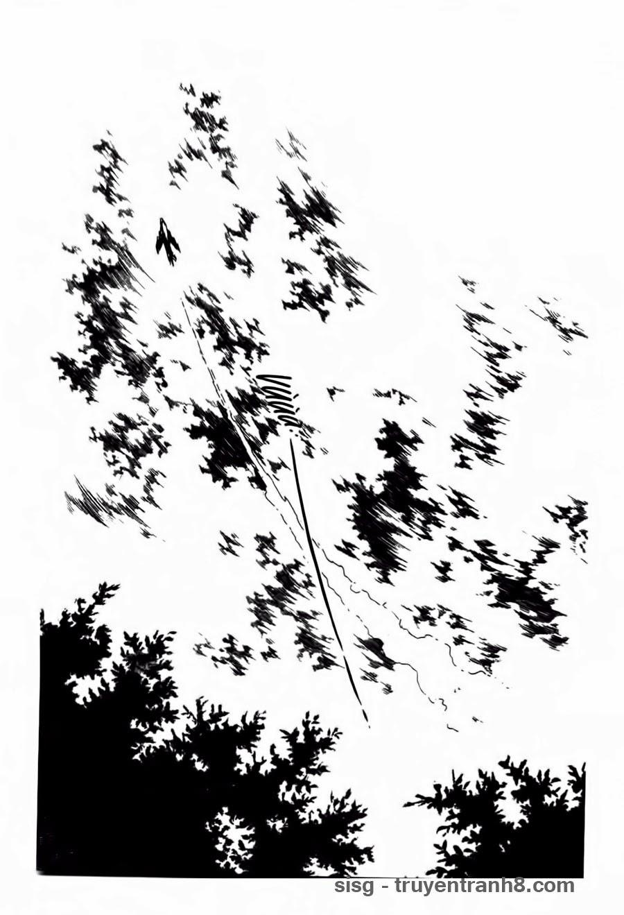 Swan - Vũ Khúc Thiên Nga Chap 30 - Next Chap 31