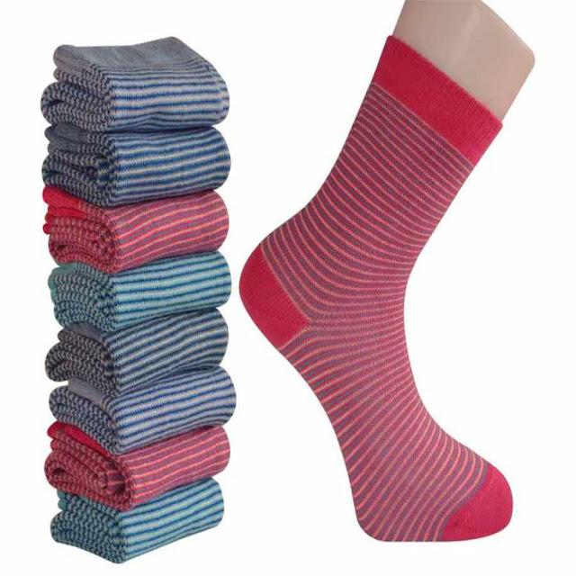 Çorap markaları tek adreste toplandı