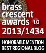 Brass Crescent Awards 2013/1434
