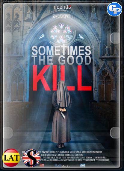 Muerte En El Nombre Del Señor (2017) HD 1080P LATINO/INGLES